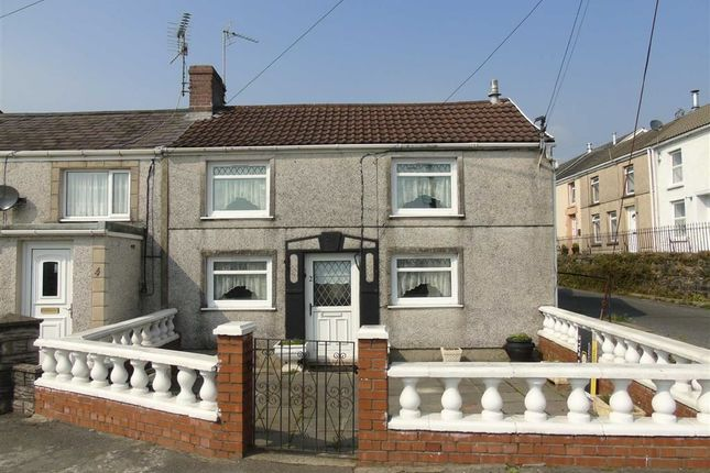 Thumbnail Semi-detached house for sale in Cilsaig Road, Dafen, Llanelli
