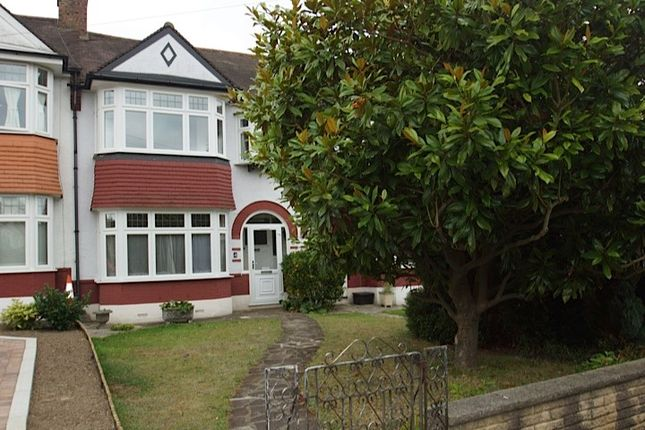 Thumbnail Terraced house to rent in Holly Crescent, Beckenham