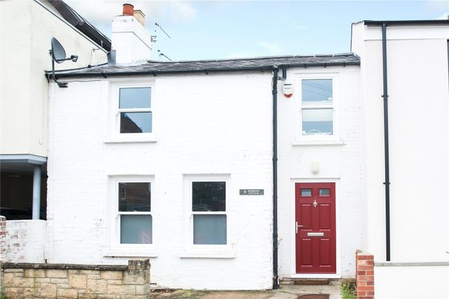 Thumbnail Terraced house for sale in Middle Way, Oxford