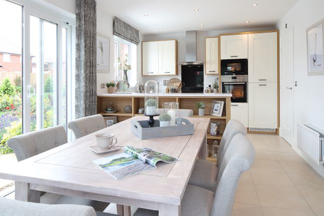 Thumbnail Detached house for sale in 143 The Amberley, St Andrew's Road, Warminster
