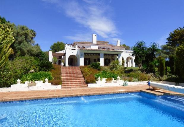 Thumbnail Property for sale in Sotogrande Alto, Cadiz, Andalucia