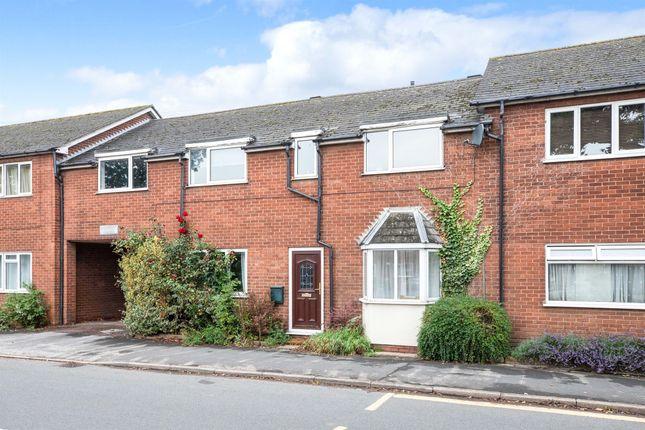 Thumbnail Flat for sale in Wellesbourne Road, Barford, Warwick