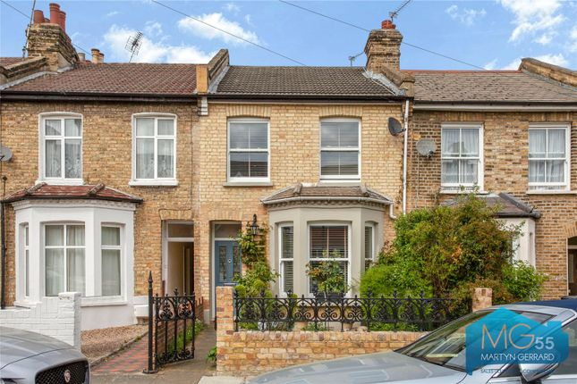 Thumbnail Detached house for sale in Thorold Road, Bowes Park, London