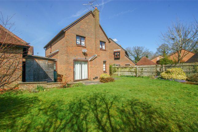 Property For Sale Deacon Close Wokingham