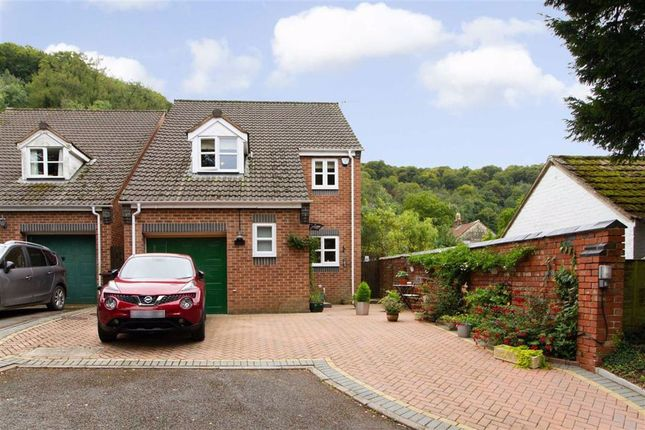 Thumbnail Detached house for sale in April Close, Dursley