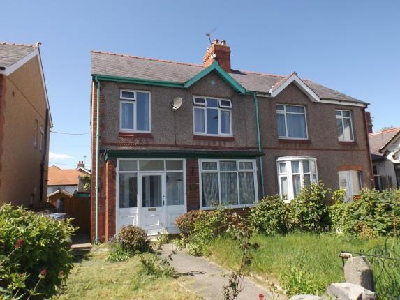 Thumbnail Property for sale in Rhuddlan Road, Rhyl, Denbighshire