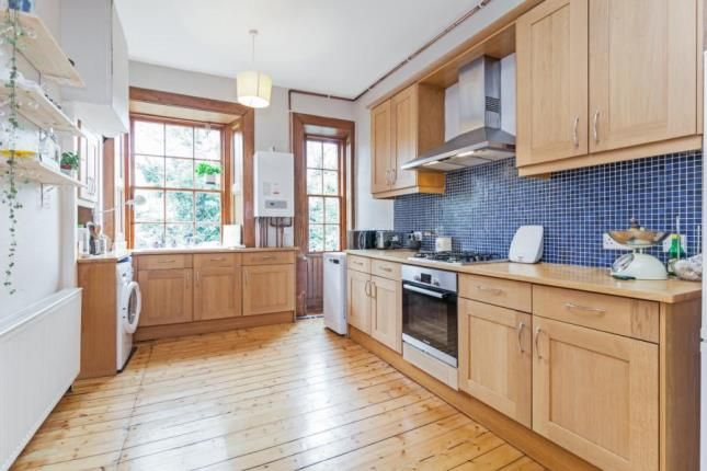 Kitchen/Diner of West Princes Street, Woodlands, Glasgow G4