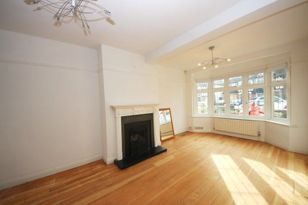 Thumbnail 3 bed property to rent in Cardinal Avenue, Kingston Upon Thames