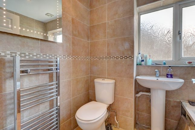 Bathroom of Bishop Crescent, Shepton Mallet BA4