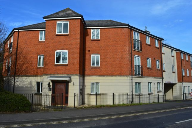 Thumbnail Flat for sale in Preston Road, Yeovil