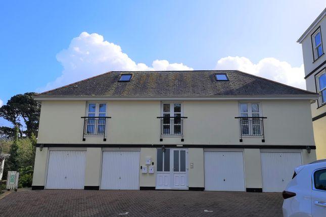 Thumbnail Flat to rent in Bar Road, Falmouth