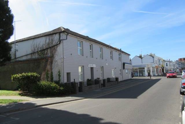 Thumbnail Commercial property to let in London Road, Bognor Regis