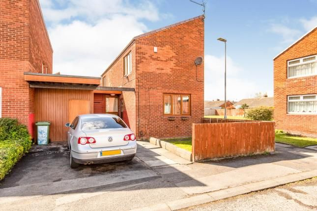 Thumbnail Semi-detached house for sale in Epping Close, Thornaby, Stockton-On-Tees