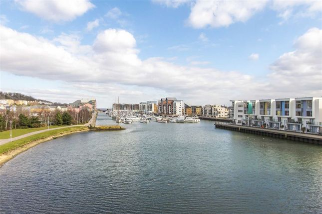 Thumbnail Flat for sale in Harbour Road, Portishead, North Somerset
