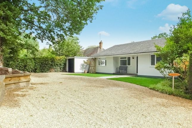 4 bed bungalow for sale in Highlands Lane, Woking