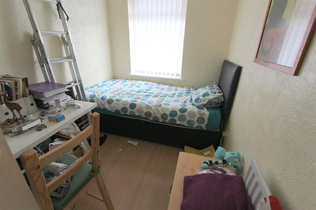 Bedroom 3 of Withnell Close, Stoneycroft, Liverpool L13
