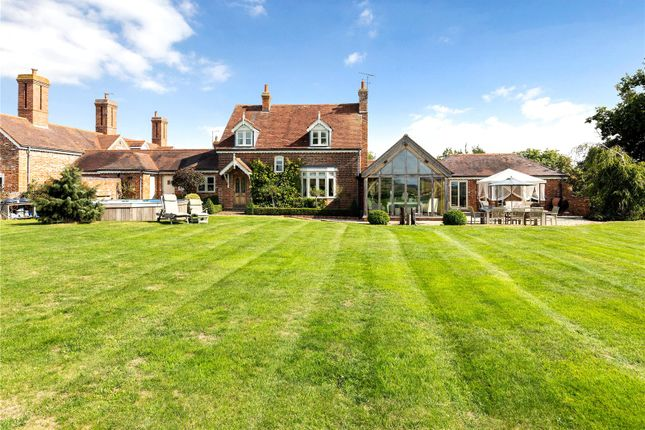 Thumbnail Semi-detached house for sale in Barford Woods, Barford Road, Warwick