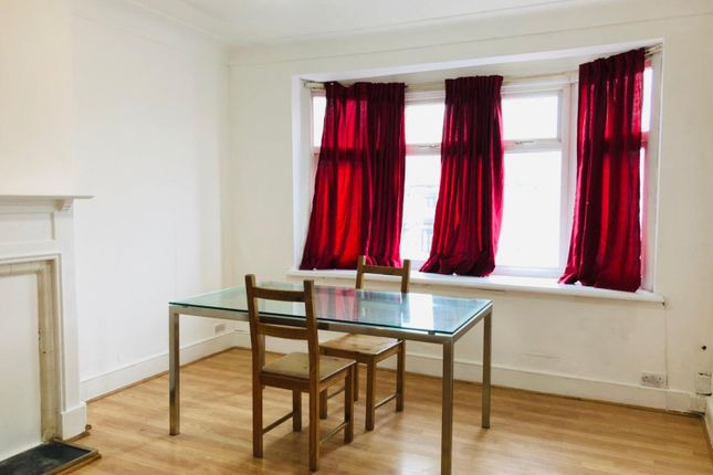 Thumbnail Flat to rent in Eastern Avenue, Ilford