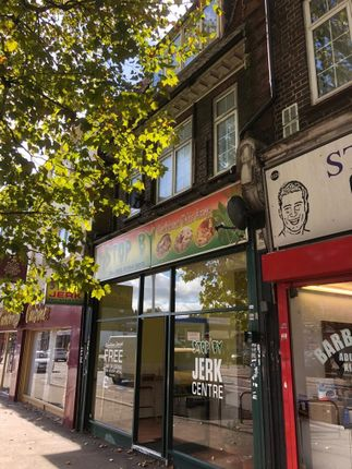 Thumbnail Restaurant/cafe for sale in London Road, Norbury