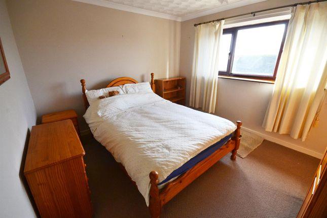 Bedroom One of Queen Elizabeth Avenue, Neyland, Milford Haven SA73