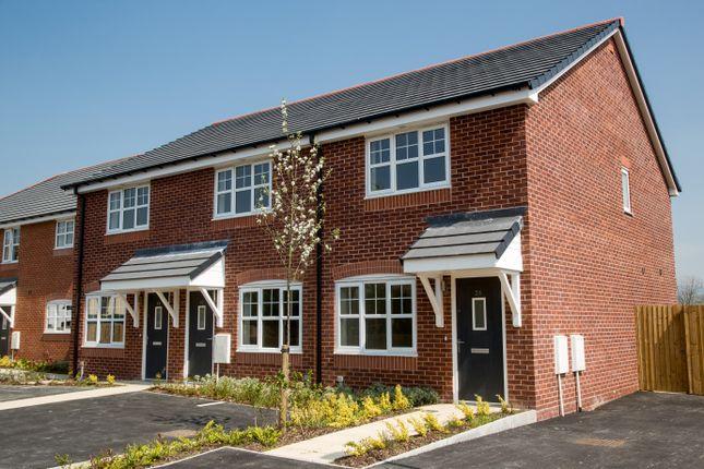 Thumbnail Terraced house for sale in Stubbins Lane, Claughton-On-Brock, Lancashire