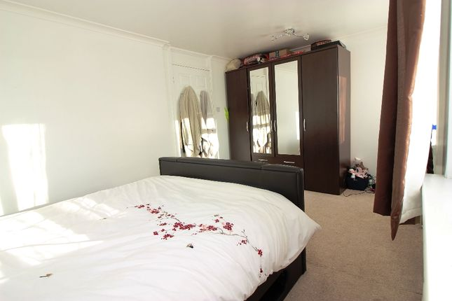 Master Bedroom of Church Road, West Kingsdown TN15