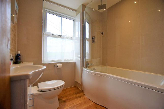 Bathroom of Station Road, South Luffenham, Rutland LE15