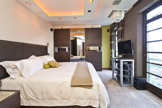 2 bed flat for sale in Dorset House, Gloucester Place, London