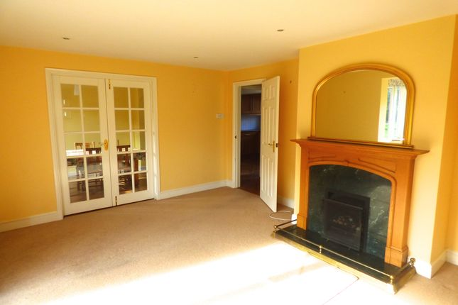 Sitting Room of Court Road, Letcombe Regis, Wantage OX12