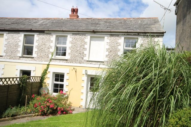 Thumbnail Property for sale in Victoria Road, Camelford