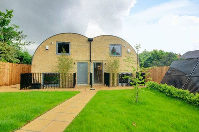 Thumbnail Semi-detached house to rent in Alissa Drive, Barnet