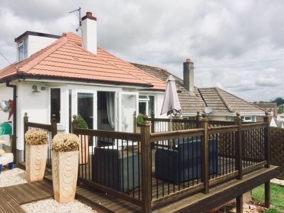 Thumbnail Bungalow for sale in Paignton, Devon