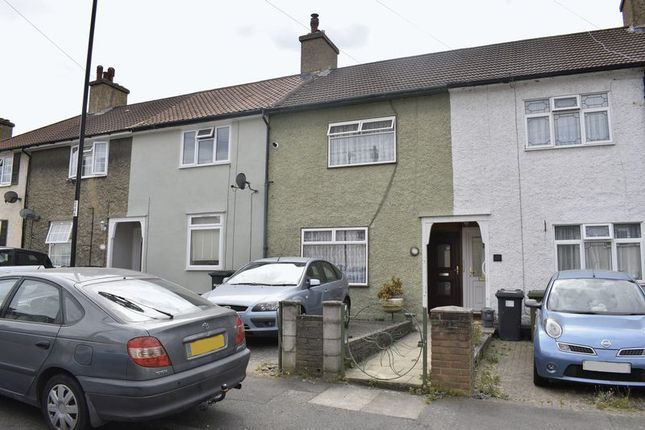 Thumbnail Terraced house to rent in Camlan Road, Downham, Bromley