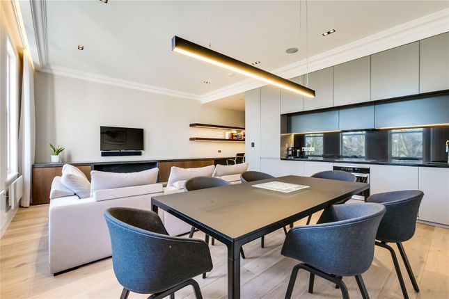 Thumbnail Flat for sale in Bramham Gardens, London