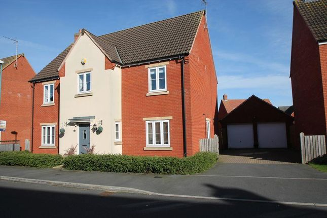 4 bed property for sale in Chestnut Grove, Walton Cardiff, Tewkesbury