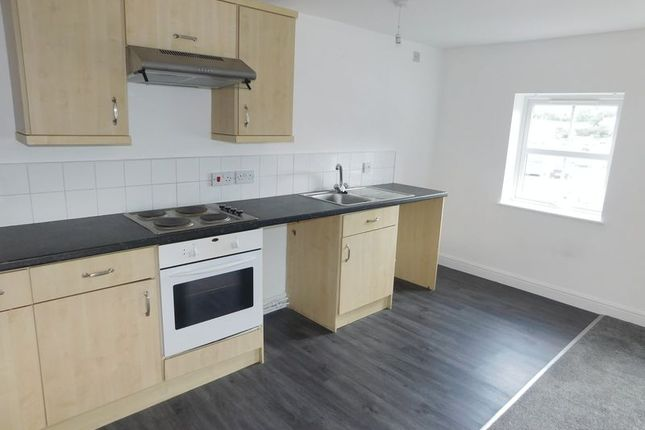 Thumbnail Flat to rent in Gardiners Court, Mansfield Woodhouse, Mansfield