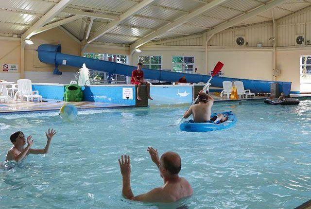 Brynowen Holiday Park - Ceredigion-5