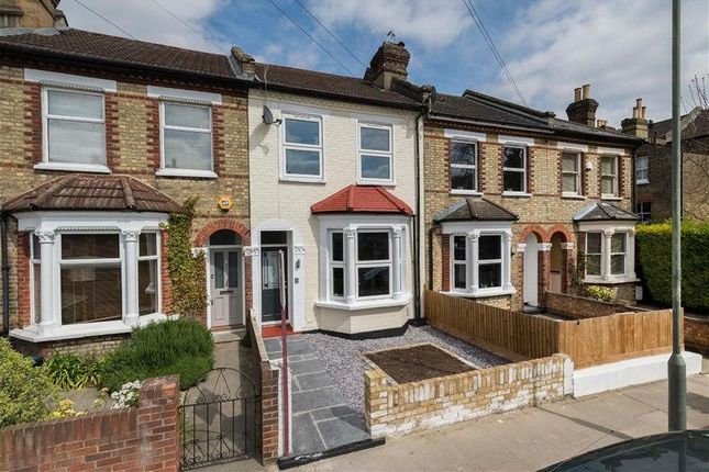 Thumbnail Terraced house for sale in Montrave Road, Penge, London