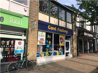 Thumbnail Retail premises to let in 20, Brook Street, Ilkley