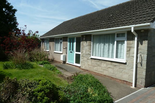 Thumbnail Bungalow for sale in Station Road, Wrington