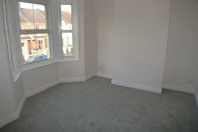 Thumbnail Terraced house to rent in King Street, Broadwater, Worthing