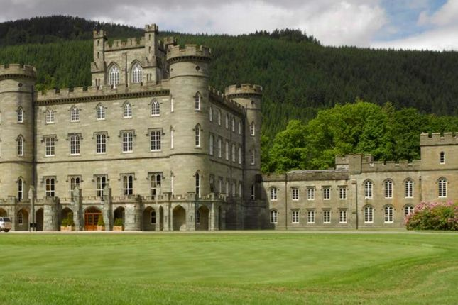Thumbnail Property for sale in Highland Tay Retreat, Kenmore