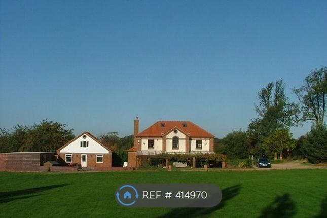 Thumbnail Detached house to rent in St Pauls Walden, Hitchin