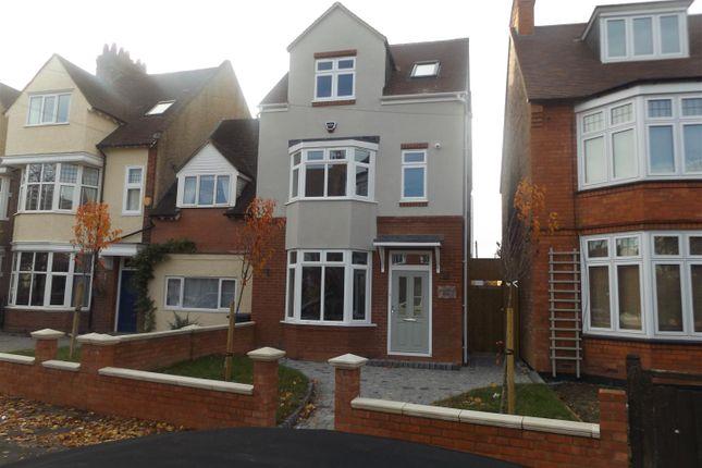 Thumbnail Property to rent in Park Avenue North, Abington, Northampton