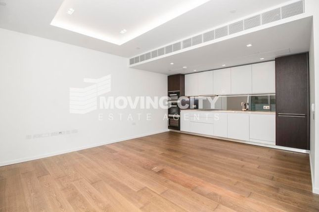Thumbnail Flat for sale in Columbia Gardens South, Lillie Square