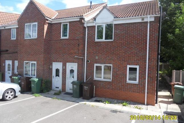 Thumbnail Terraced house to rent in Elizabeth Drive, Castleford