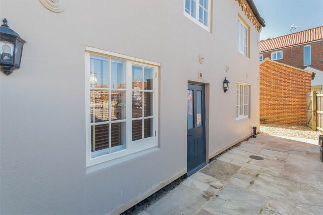 Thumbnail Flat for sale in Apartment 1, 71 Staithe Street, Wells-Next-The-Sea