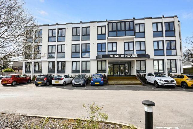 1 bed flat for sale in Quadra House, Basingstoke RG21