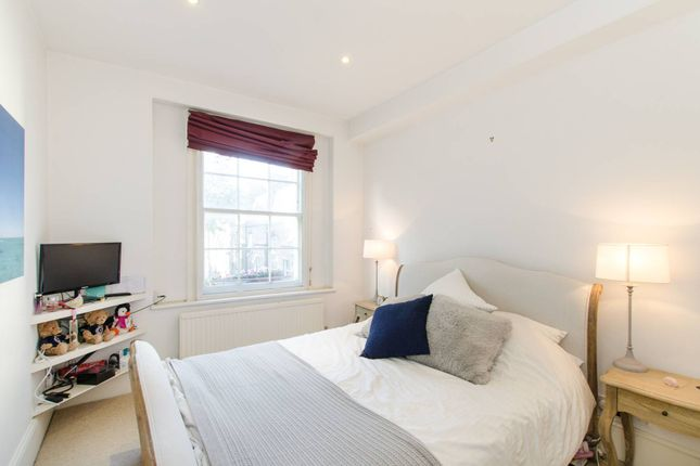3 bed maisonette for sale in Lupus Street, Pimlico