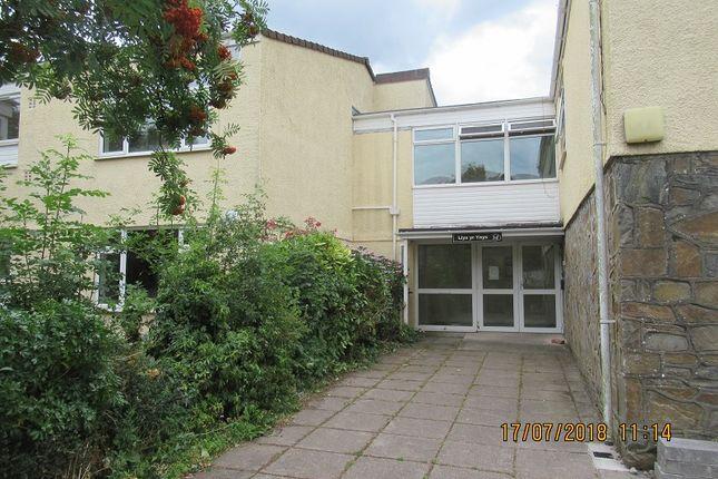 Thumbnail Flat to rent in Flat 13 Llys-Yr-Ynys, Resolven, Neath, Neath Port Talbot.